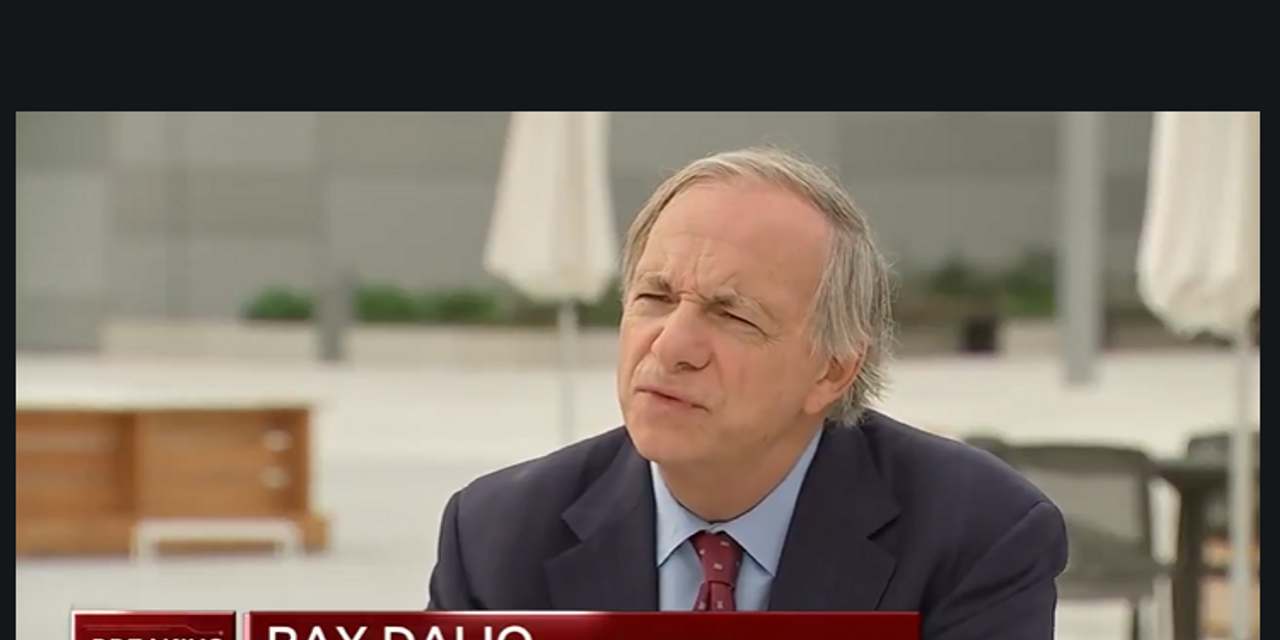at-end,-of-the-day-if-bitcoin-is-successful,-'they'll-kill-it'-says-founder-of-world's-largest-hedge-fund-dalio
