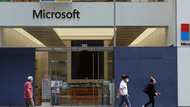 Photo of Microsoft Hikes Dividend and Unveils $60 Billion Stock Buyback Program