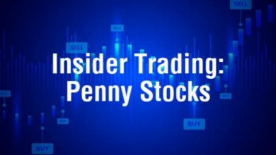 Photo of 4 Penny Stocks Insiders Are Buying