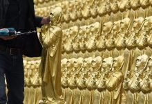 Photo of Gold faces sharpest daily drop in nearly six weeks as dollar, Treasury yields edge up