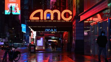 Photo of AMC Will Accept Cryptos Other Than Bitcoin. These Digital Currencies Are Rising.