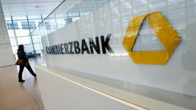 """Photo of Commerzbank aims for """"net zero"""" credit and investment portfolio by 2050"""