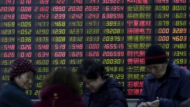 Photo of China, growth jitters weigh on global stocks, dollar buoyant