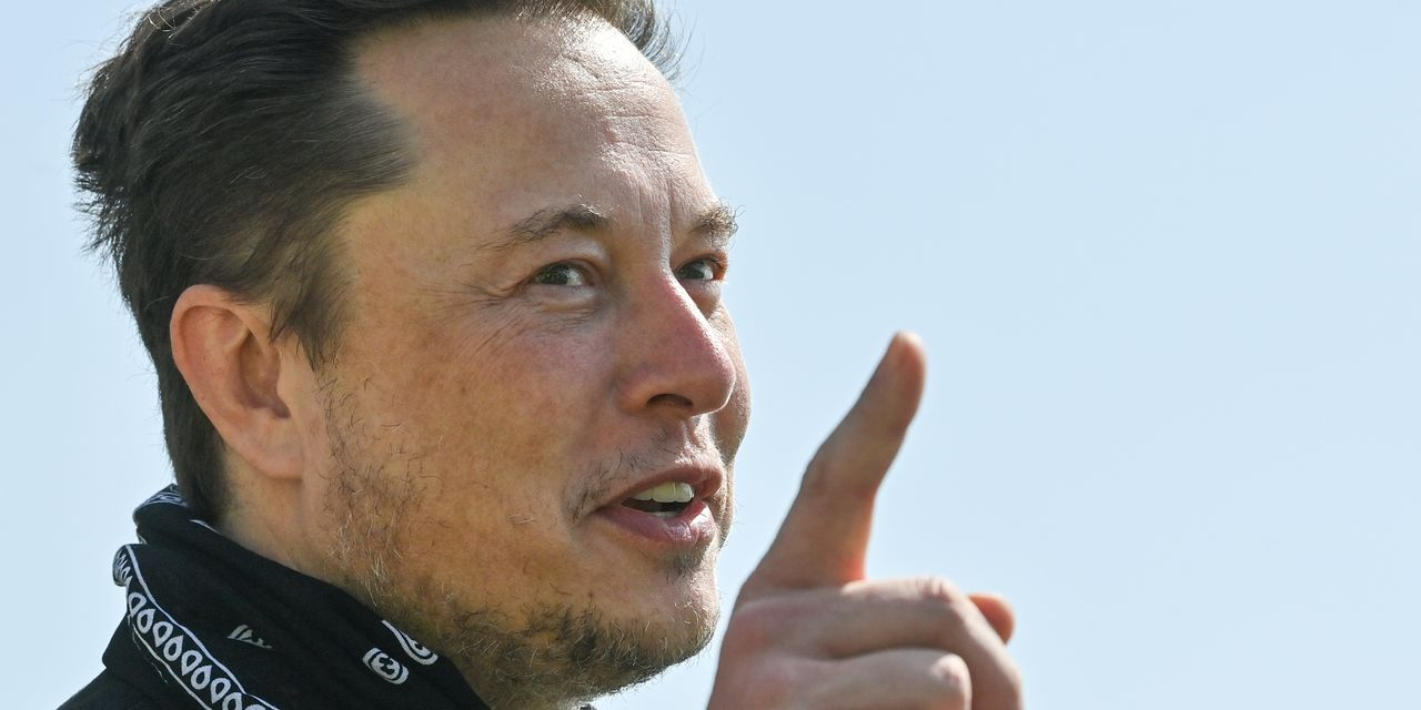 tesla's-musk-calls-chinese-ev-rivals-'the-most-competitive-in-the-world'