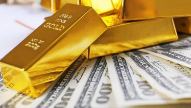 Photo of Gold sinks: Here's why the yellow metal could double and the best ways to buy it
