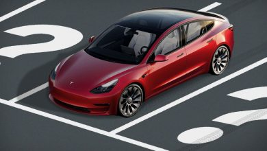 Photo of If there were a 'Big Three' of electric vehicle makers, who would join Tesla?