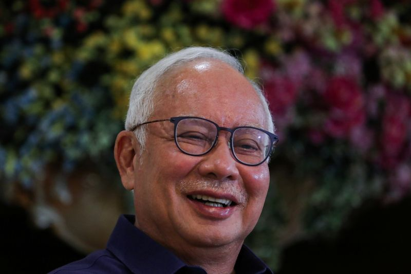 exclusive-malaysia's-najib-may-seek-re-election-to-parliament-despite-conviction