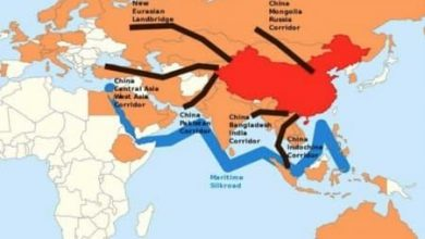 Photo of Russia And China Are Looking To Tap Afghanistan's $1 Trillion Resource Reserves