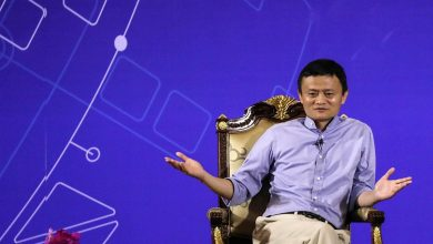 Photo of Alibaba's Jack Ma forced to prop up UK payments business