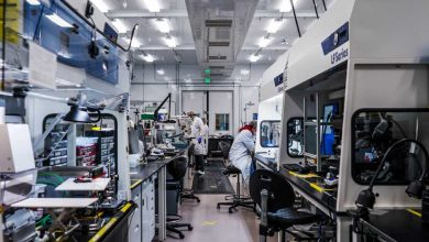Photo of QuantumScape Stock Pops As EV Battery Maker Snags Deal With Another 'Top 10' Automaker