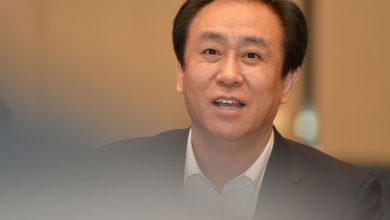 Photo of 'Dead duck's mouth' — CEO of China Evergrande's leaked letter to employees gets panned on social media