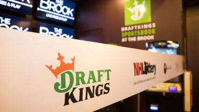 Photo of DraftKings Makes $20 Billion Offer to Buy U.K. Betting Giant Entain: Report