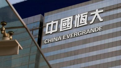 Photo of These numbers show just how big a headache Evergrande is for China
