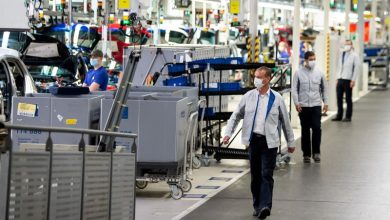 Photo of Germany's Ifo institute cuts 2021 GDP growth forecast to 2.5%