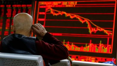 Photo of Stocks find relief in Evergrande deal