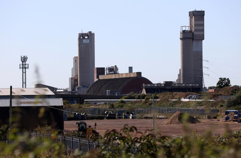 britain-tells-its-food-industry-to-prepare-for-co2-price-shock