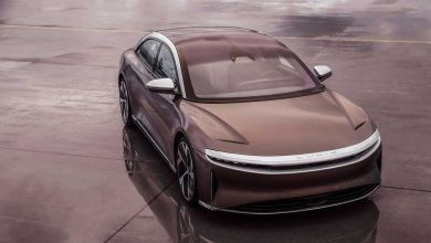 Photo of Lucid Eyes Buy Point As Air Deliveries Loom With 520-Mile Range, Outgunning Tesla