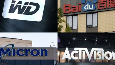Photo of These stocks are in bear-market territory, but Wall Street expects them to soar as much as 68%