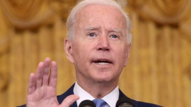 Photo of 'Dramatic' increase in IRS capital-gains transactions as Biden administration considers raising tax rates on the wealthy