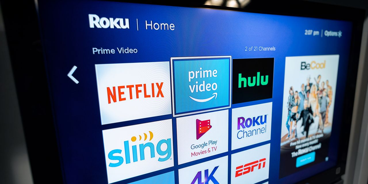 roku-is-rising-after-getting-an-upgrade-it's-an-'attractive-entry-point.'