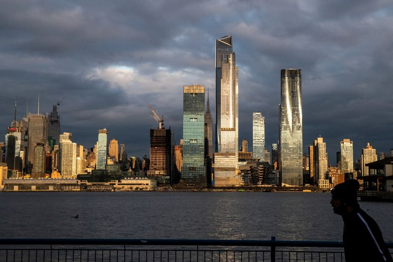 new-york,-london-keep-top-spots-in-global-financial-centres-index