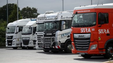 Photo of Britain expected to ease visa rules as truck driver shortage bites