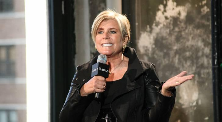 suze-orman:-'medicare-is-not-free,'-here's-how-you-can-cover-the-cost