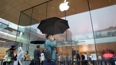 Photo of Some Apple, Tesla suppliers suspend production in China amid power pinch