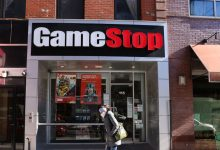 Photo of SEC charges two over wash trades in GameStop and other so-called meme stocks