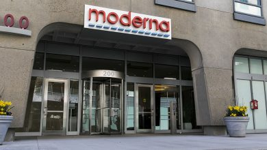 Photo of Moderna Could Follow Pfizer With A Covid Shot Approval — But Is Moderna Stock A Buy?