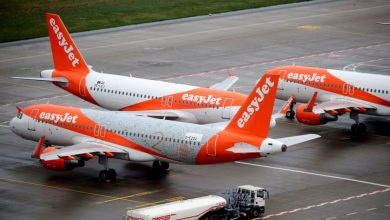 Photo of EasyJet reports 93% take-up of $1.6 billion rights issue