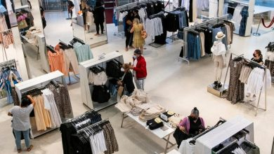 Photo of H&M's September sales dented by supply delays after profit tops pre-pandemic level