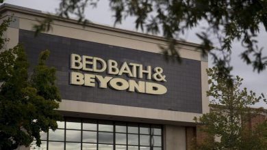 Photo of Bed Bath & Beyond Plunges 29% in Harbinger for Holiday Season