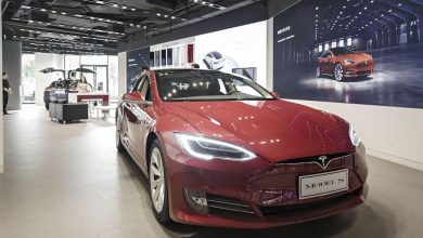 Photo of Tesla Loses China Fraud Case in Latest Setback in Key Market