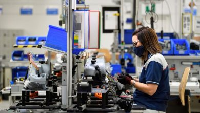 Photo of Italy's manufacturing growth eases slightly in Sept -PMI