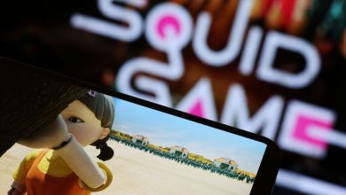 Photo of S.Korea broadband firm sues Netflix after traffic surge from 'Squid Game'