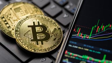Photo of Bitcoin surges 10%, leading cryptocurrency market rally