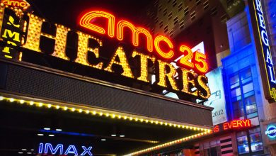 Photo of Tim Collins: AMC's no Investment, but it Could be a Trade