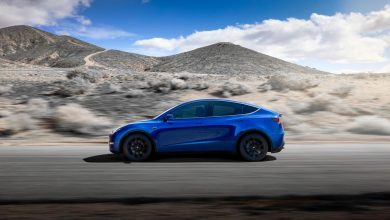 Photo of Tesla delivers record-breaking number of vehicles in third quarter