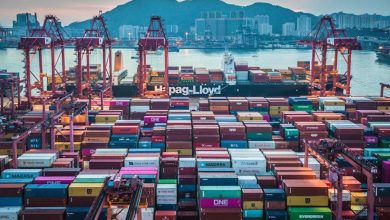 Photo of Supply chain bottlenecks will persist unless one of two things happens, expert explains