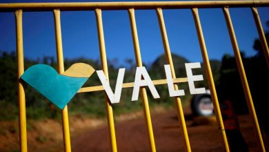 Photo of Dam disasters were wake up call for Brazil's Vale, CEO says