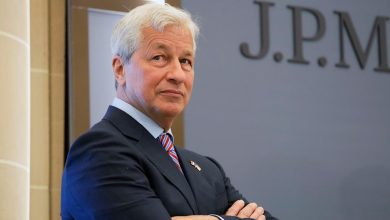 Photo of Jamie Dimon: 'We should get rid of this debt ceiling'