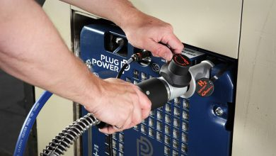 Photo of Plug Power Stock Rises; Barclays Sees Longer-Term Opportunity