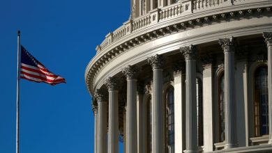 Photo of U.S. House expected to pass bill to hike debt ceiling, avert default
