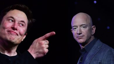 Photo of Musk Taunts Bezos Over World's Richest Crown. But Who Will Make You Richer?