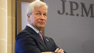Photo of JPMorgan Chase's Dimon: Inflation 'might go higher than people think'