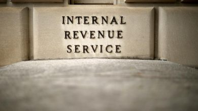 Photo of Here's when the IRS can check out my bank account