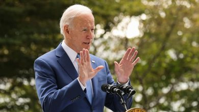 Photo of Biden to Unveil Plan to Ease Supply-Chain Problems