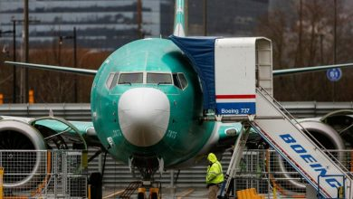 Photo of Ex-Boeing 737 MAX chief technical pilot indicted for fraud