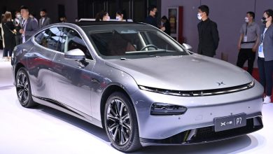 Photo of XPeng Is a More Sustainable EV Maker Than Even Tesla